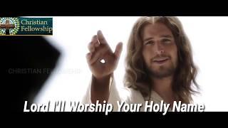 """Gambar cover """"10000 Reasons""""(Bless the Lord)- New Lyrics Video-Song by Matt Redman-ft_Steven Samuel"""