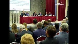 На пост спикера Самарской губернской думы претендует Геннадий Котельников