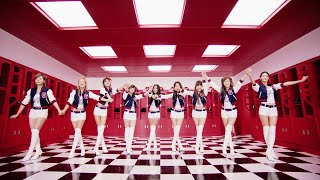 Gambar cover GIRLS`GENERATION 少女時代_Oh!_Music Video