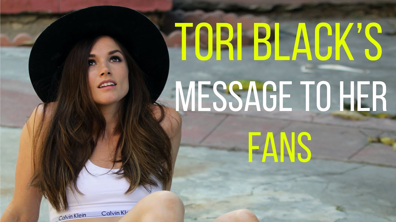 Tori Black First Scene
