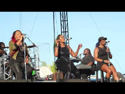 """SWV """"Use Your Heart"""""""