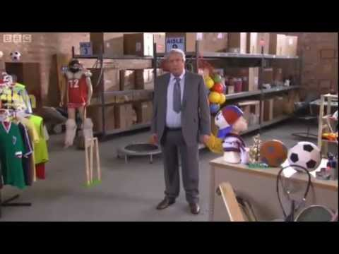 Brian Butterfield's Sports Warehouse