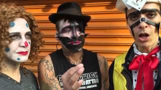 The Pee-ew #337: Keoki's scary HIV rap