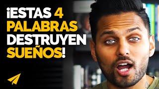 NO Vivas Esperando la Aprobación de los Demás  | Jay Shetty en Español: 10 Reglas para el éxito
