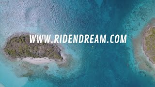 Ride and dream - Séminaire sur mesure