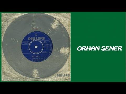 Orhan Şener - Ağla Gitar (Official Audio)