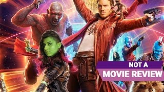 Guardians of the Galaxy Vol. 2 | Not A Movie Review | Sucharita Tyagi