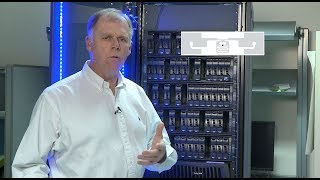 Wireless Smart Temperature Sensing Demo for Industrial IoT and Data Center Monitoring