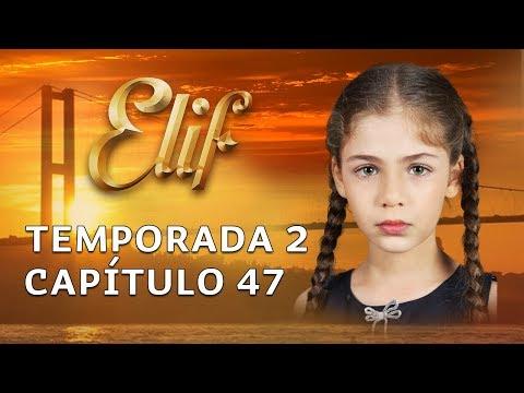 Elif Capítulo 230 (Temporada 2)   Español
