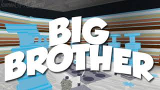TGS - Big Brother S1 Trailer (Official Trailer) - ROBLOX