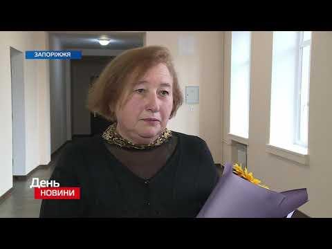 Телеканал TV5: У Запоріжжі вшанували героїв-ліквідаторів катастрофи на Чорнобильській АЕС