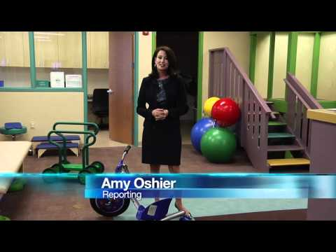 A Helping Hand With Occupational Therapy