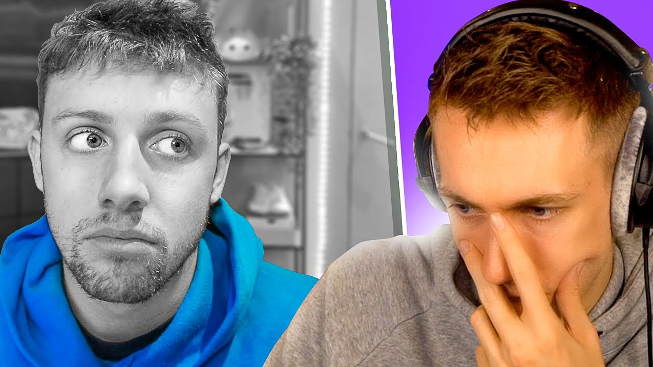 Reacting To The Last W2S Video....