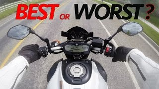Best Decision or Biggest Mistake? -- FZ-07 Moto Vlog Life and Bike update!
