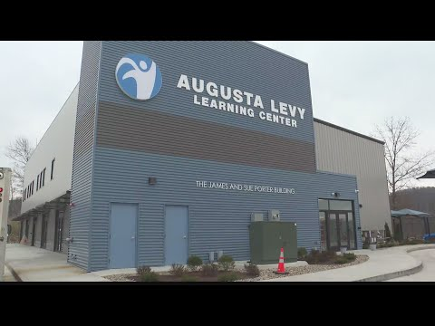Augusta Levy Learning Center moves into permanent home