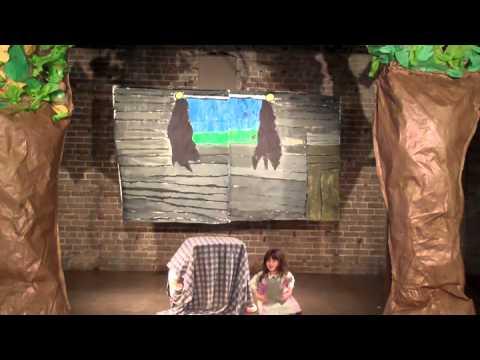 Ogden Museum Art and Drama Camp 2014 - Mind Boggling Tales