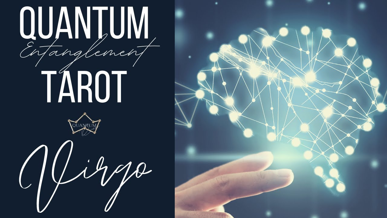 Virgo - You have no idea all the gifts this person will uncover for you! - Entanglement Tarotscope