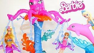 Barbie Splash