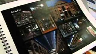 Economia Criativa na Globo News 21-03