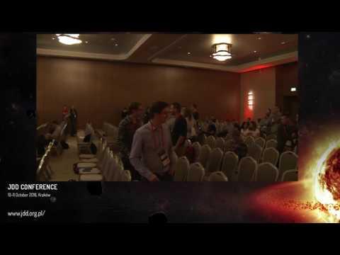 Myślenie prowokatywne w świecie IT Joanna Czarnecka, Norbert Grzybek. Konferencja JDD 2016