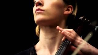 """RASUMOWSKY"" Beethoven Quartett Op. 59/3 Allegro Molto Full HD"