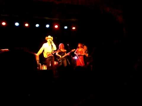 Dave Alvin and the Guilty Woman, Ashgrove, The Pal...
