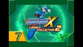Mega Man X: Legacy Collection 2 (Rockman X8) [Stream 2]