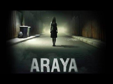 Araya Скачать Торрент Игра - фото 2