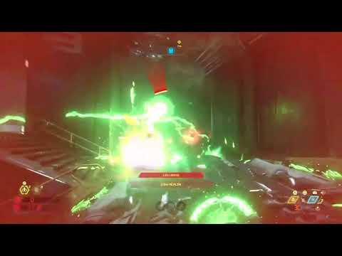 Doom eternal Ancient Gods Part 1 and Part 2 |