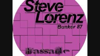 Steve Lorenz - Bunker 87 (Original Mix)