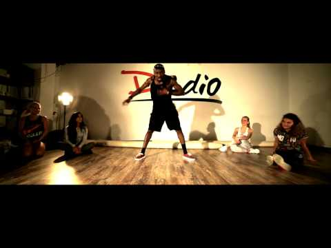 Afrobeat Dance Freestyle- Dubai - Ds2dio performing arts school - Ds2dio Dubai