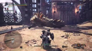 MHW - Speedrun attempts and 2P Arena with CantaPerMe [Stream Archive]