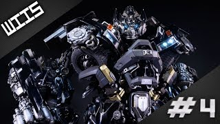What If I Survived Ironhide Edition #4