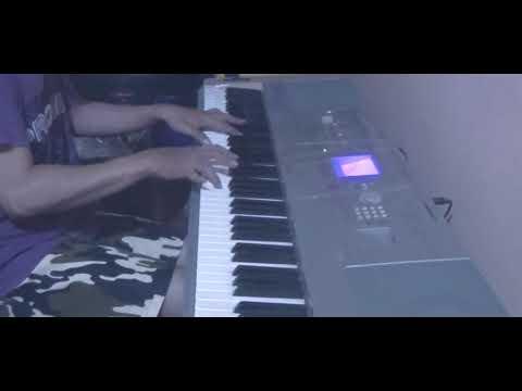 Raisa - Let me be ( Piano cover ) HD