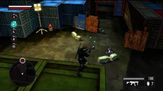 Crackdown 2 (XBOX 360) Full Walkthrough - Part 2 [HD]