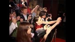 видео Новогодний корпоратив в стиле Оскар