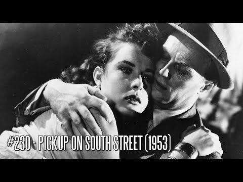 EFC II #230 - Pickup on South Street (1953) | 1001 Movies You Must See Before You Die