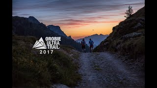 Orobie Ultra-Trail® 2017 - Long Edit