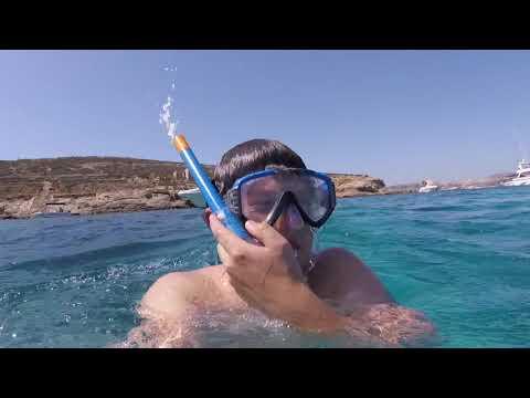 Malta 2017 || GoPro Hero Session