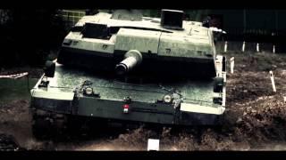 ALTAY TANK - New Turkish Tank (HD 1080p)