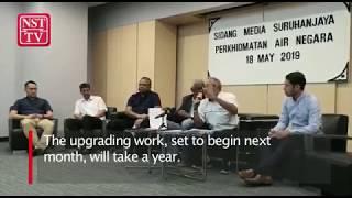 Solution found for decade long sewage problem in Bandar Botanik, Ambang Botanik