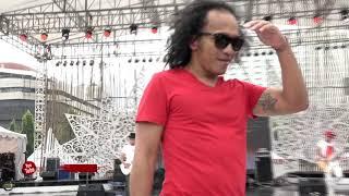 Mars Slankers - Lo Harus Grak - Jurus Tandur - Garuda Pancasila Slank Live Simpang Lima Semarang