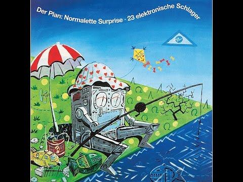 Der Plan - Normalette Surprise (Bonus Version) (Bonus Version) (Bureau B) [Full Album]