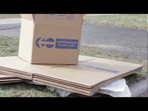Essential Packing & Moving Supplies | North American Van Lines