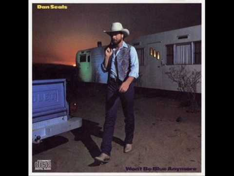 Dan Seals - Still A Little Bit Love