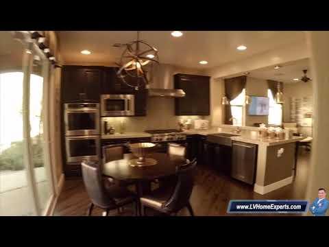 Design By CalAtlantic Home For Sale Summerlin, Nevada