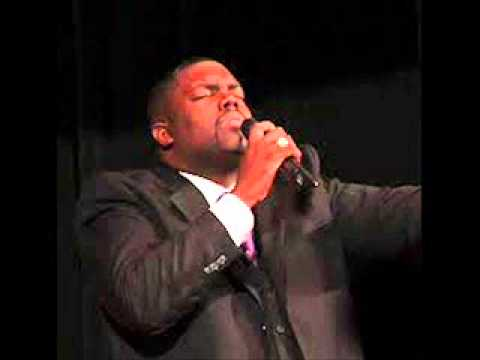 I belong to you, by William McDowell.