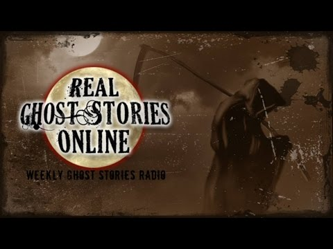 Real Ghost Stories: Is the Grim Reaper Real?