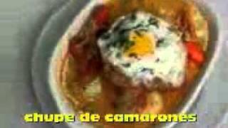 Sancochado  Restaurant El Torito Lima Perú