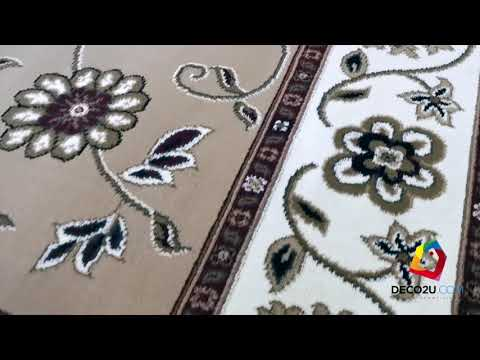 Urmia Iran Rugs Video